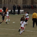 PHHS Vs Cardinal Mooney Girls Soccer
