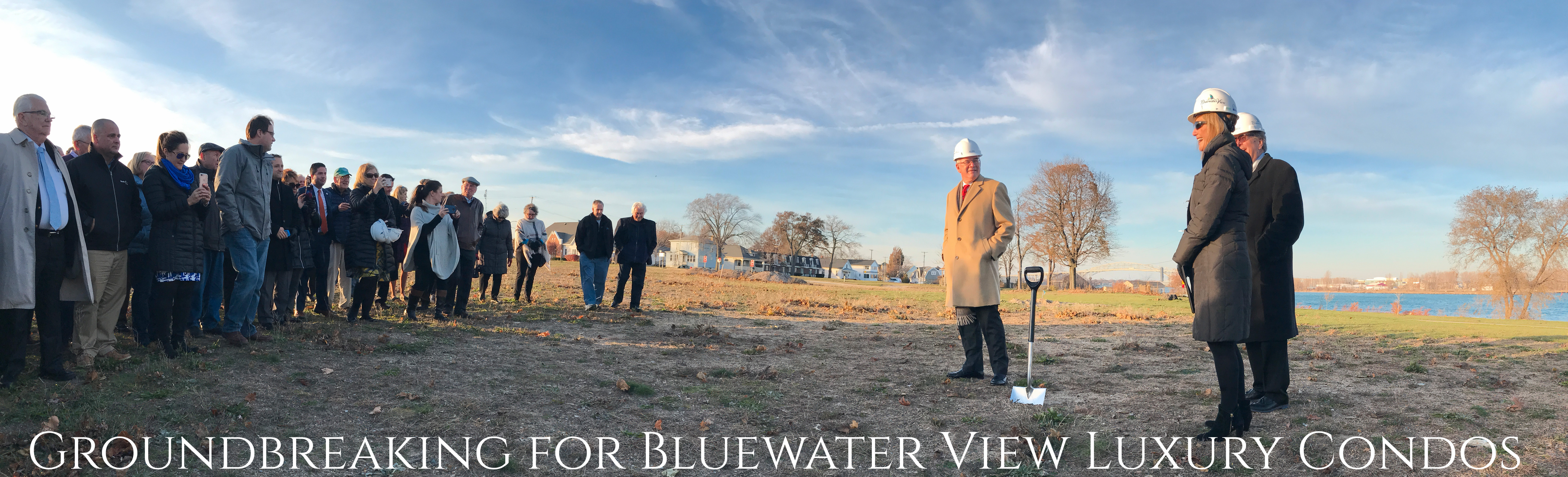Everything Blue Water Television - News and Information
