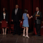 Port Huron High Academic Awards