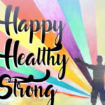 Healthy Minds Healthy Bodies: Intellectual and Development Disabilities month