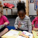 Does your child qualify for free preschool?
