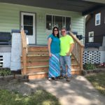 Port Huron Family receives Mini Home Makeover