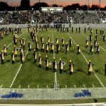 Port Huron Northern vs Centerline – Halftime – September 8, 2017