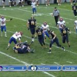 Port Huron Northern vs St. Clair – 1st & 2nd Qtr – September 15, 2017
