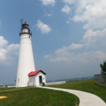 Do you know what the oldest Lighthouse in Michigan is?