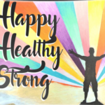 HEALTHY MINDS, HEALTHY BODIES: November Activities and Lung Awareness