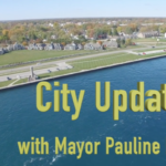 Port Huron City Update with Mayor Pauline Repp
