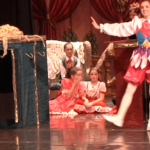 The Christmas Tradition The Nutcracker is back at McMorran