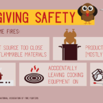 Be safe this Thanksgiving