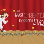 Riverbank Theatre performing the Best Christmas Pageant Ever