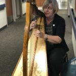 A Touch of My Harp