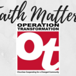 A Special Christmas Message from Operation Transformation