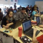 PHHS Students Engage in CAD Modeling