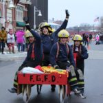 Think you have what it takes to Win Bed Races?