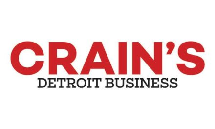 Crain's Business Detroit to Highlight St. Clair County in Special Issue, NEXT Event