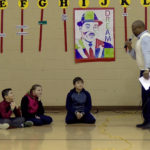 MLK, Jr. Assembly – Keewahdin Elementary – January 15, 2018