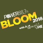 A Special Night for Middle & High School Girls: BLOOM 2018