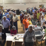 Organizations in St. Clair County Plan to Pack 100,000 Meals for Haiti