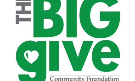 Community Foundation annouces they are hosting The Big Give