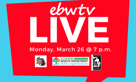 ebw.tv is going LIVE