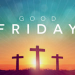 Good Friday: Churches Unite in Blue Water Area