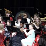 Port Huron High School Winter Band Concert – March 2, 2018