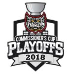 Prowlers Head to Watertown for Game 3 of FHL Commissioners Cup