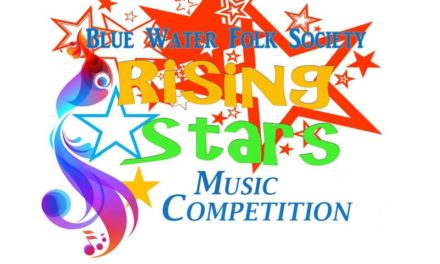 Rising Stars is Looking for Young Talent
