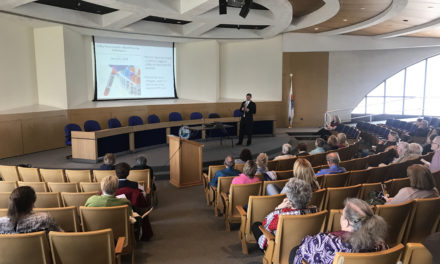 U of M Presents on Options & Resources for Dementia & Alzheimers Patients in St. Clair County