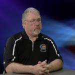 James McPhee, President, Port Huron Minor Hockey League Association