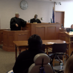Six Participants Graduate from Mental Health Court