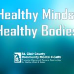 Healthy Minds Healthy Bodies: PTSD Awareness Month