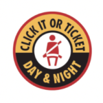 Sheriff's Department is urging residents to Click It or Ticket