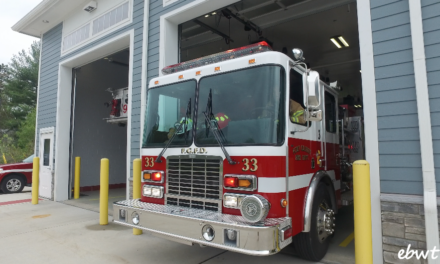 Fort Gratiot Fire Department is looking to Expand