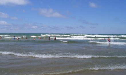 Traffic measures put in place for Beach Goers