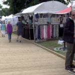 Community Tour: St. Clair Art Fair