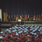2018 Port Huron High School Commencement