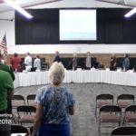 Board of Education Meeting – June 18, 2018