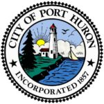 16th Street closed in Port Huron