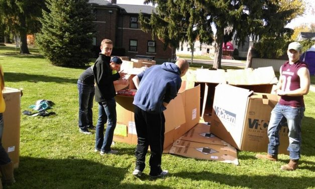 Sanilac County Youth Partner With Police Chief to Open Sanilac Rescue Mission