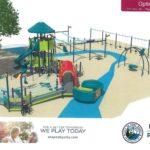 Volunteers Still Needed to Build Optimist Park