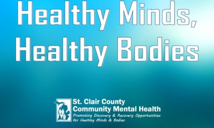 Healthy Minds Healthy Bodies: September Happenings