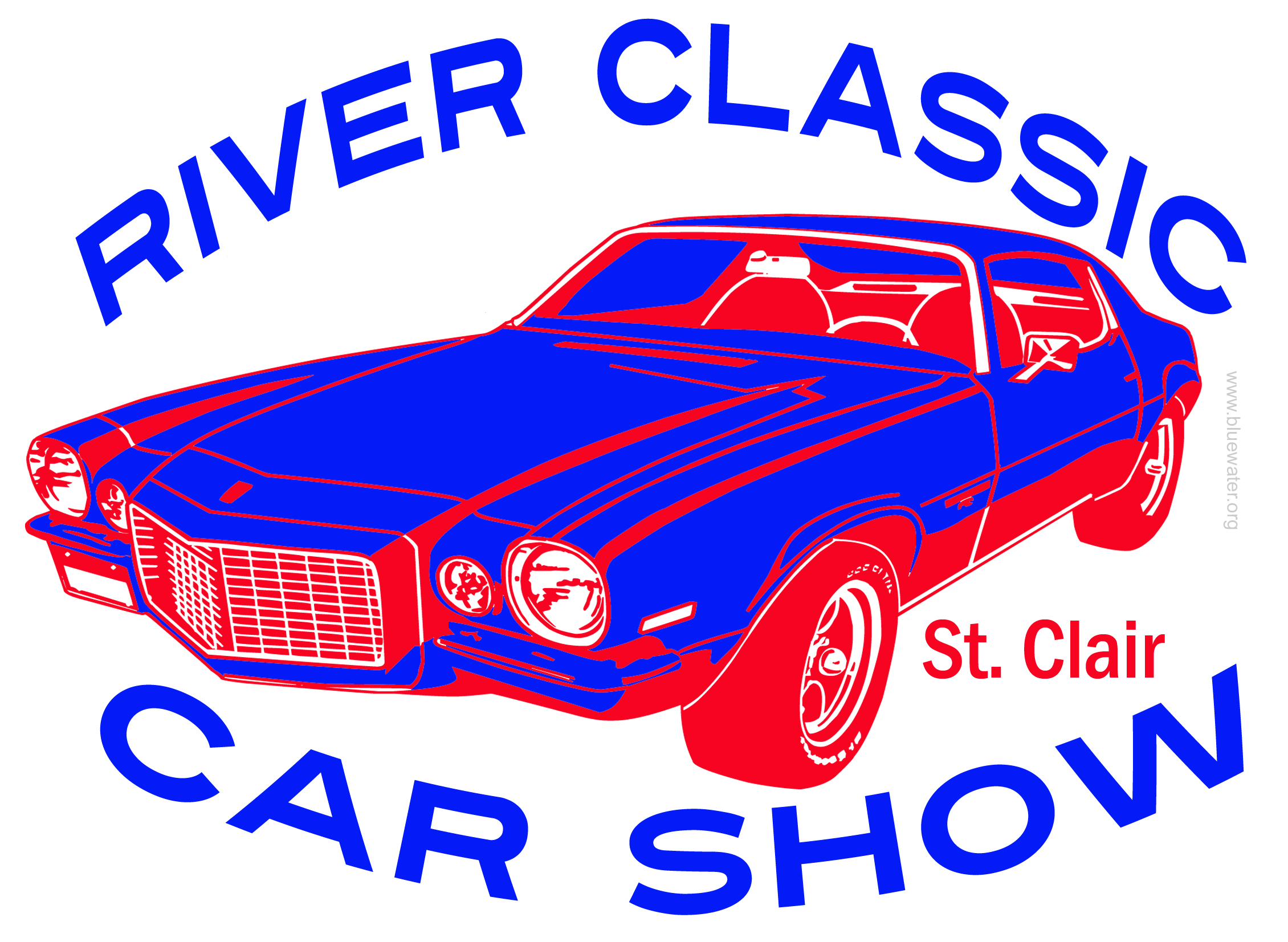 River Classic Carshow Ebw Tv Everything Blue Water Television