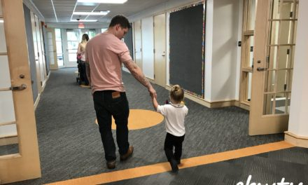 Early Childhood Center Opens for Port Huron Schools