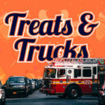 Tricks, Treats & Trucks this Weekend in Port Huron