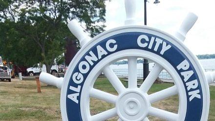 Algonac Drafts Master Plan for 2019-2023