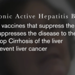 Viral Hepatitis – What to Know Now, Part 2
