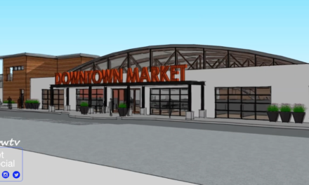 So is a Downtown Market really coming to Port Huron?