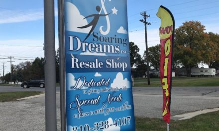 Thrift Store Helps Those with Special Needs Gain Work & Life Skills