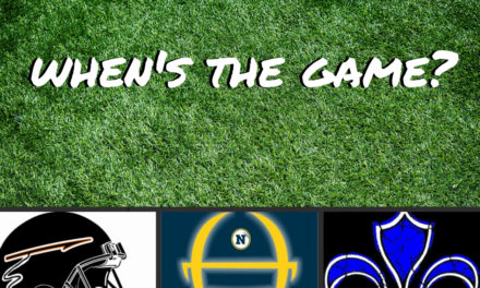 Three Teams Vying For Next Round of Football Playoffs